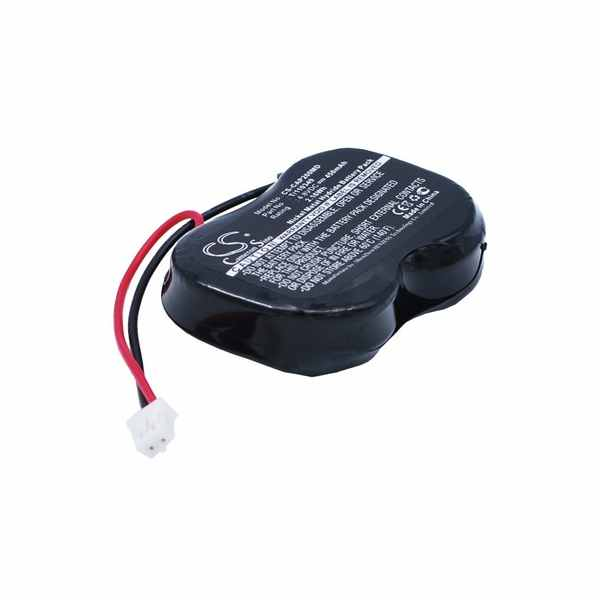 Replacement Battery Batteries For COVIDIEN 1031482 CS CAP200MD