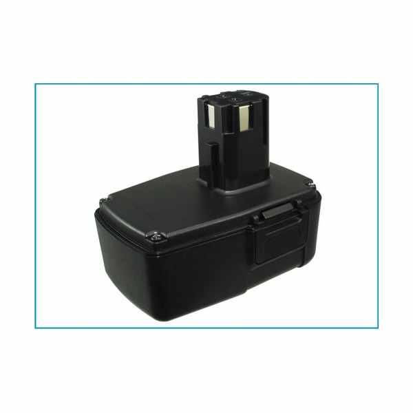 Batería de Repuesto para Artesano 27493
