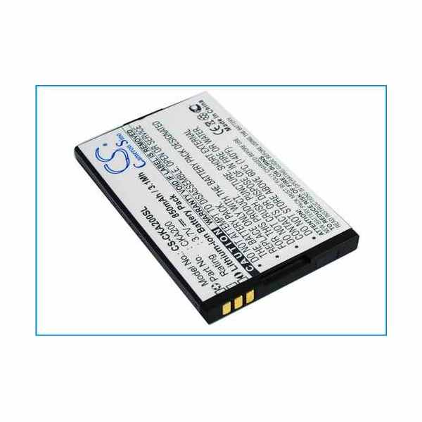 Replacement Battery Batteries For CRICKET 5740240080 CS CKA200SL