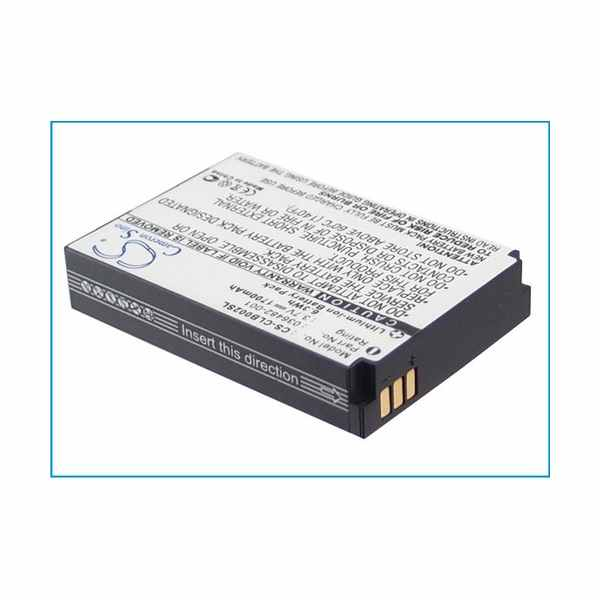 Replacement Battery Batteries For COLUMBIA Omni Heat CS CLB002SL