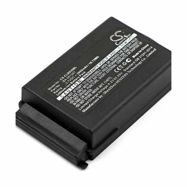 Replacement Battery Batteries For CIPHERLAB 9300 CS CLB930BL