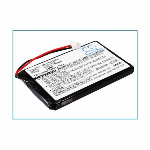 Replacement Battery For Telstra 253230694 CTB104 LP043048AH THUB