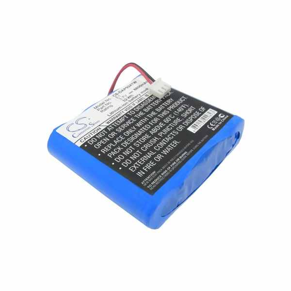 Replacement Battery For Pure E1 Evoke 1S 2S Flow