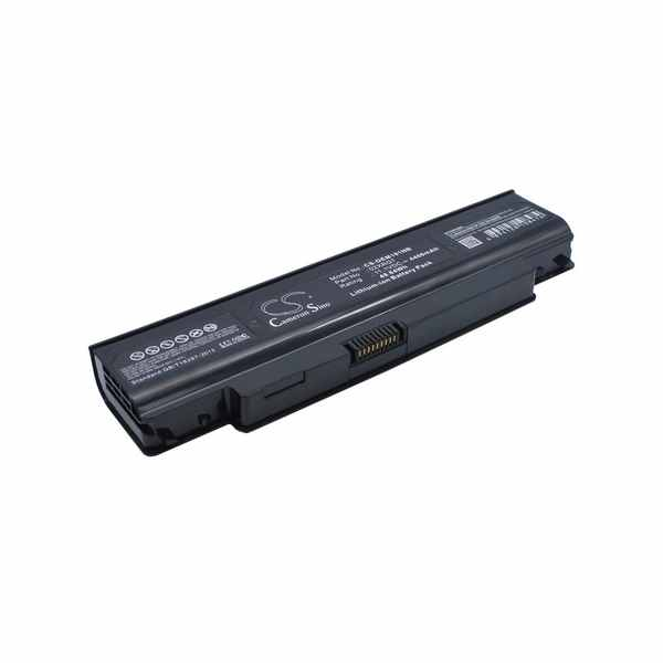 Replacement Battery Batteries For DELL 02XRG7 CS DEM101NB