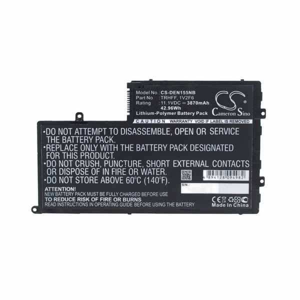 Replacement Battery Batteries For DELL 01V2F CS DEN155NB