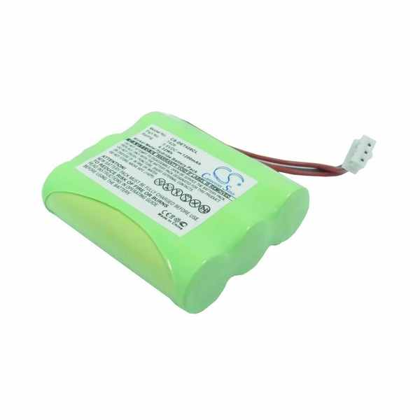 Replacement Battery Batteries For COMMODORE 200CT Office CS DET426CL