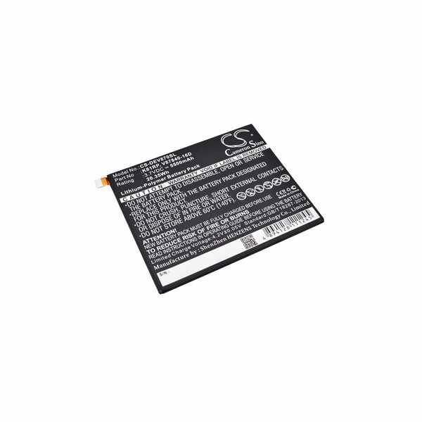 Replacement Battery Batteries For DELL 05PD40 CS DEV870SL