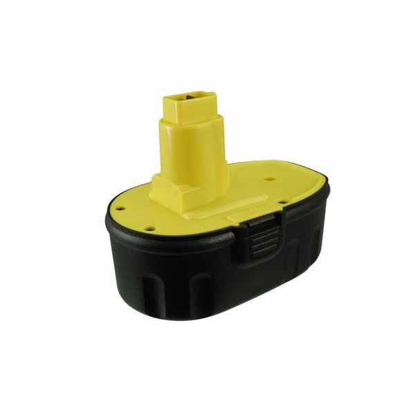 Replacement Battery Batteries For DEWALT DC020 CS DEW330PX
