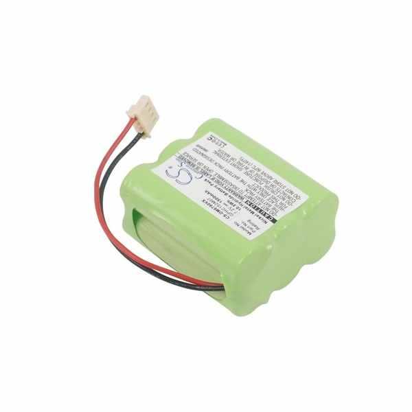 Replacement Battery Batteries For DIRT DEVIL 4205 CS DM6780VX
