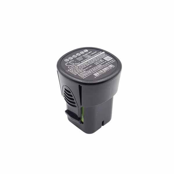 Replacement Battery Batteries For DREMEL 7300 N-8 CS DML730PW