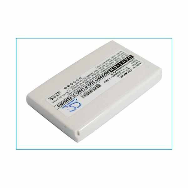 Replacement Battery For Minon W10-VA0099 DMP-3