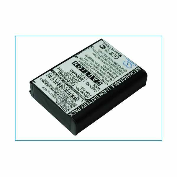 Replacement Battery Batteries For ORANGE 35H00062 04M CS DP800XL