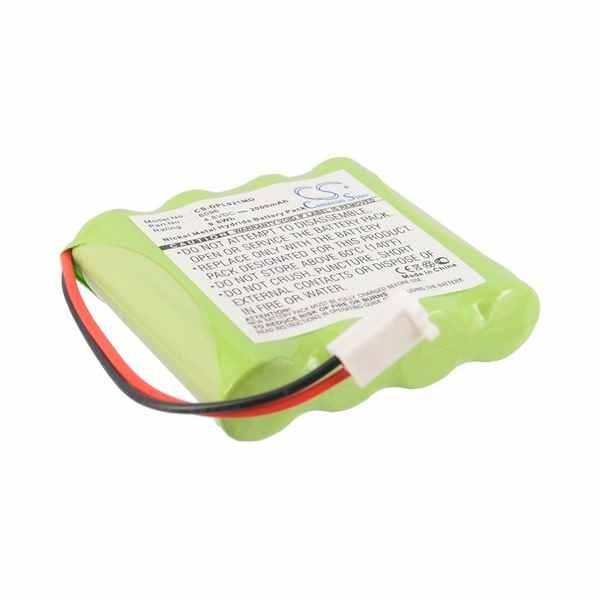 Replacement Battery Batteries For DELPHI 6096 CS DPL921MD
