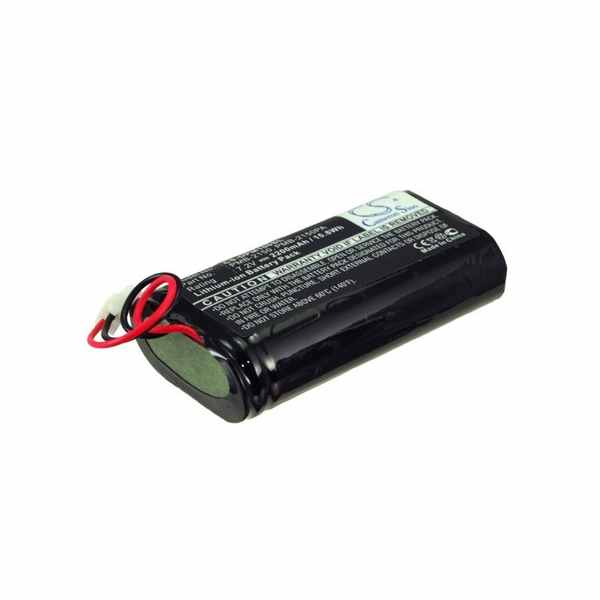 Replacement Battery Batteries For DAM PM100 BMB CS DPM100SL