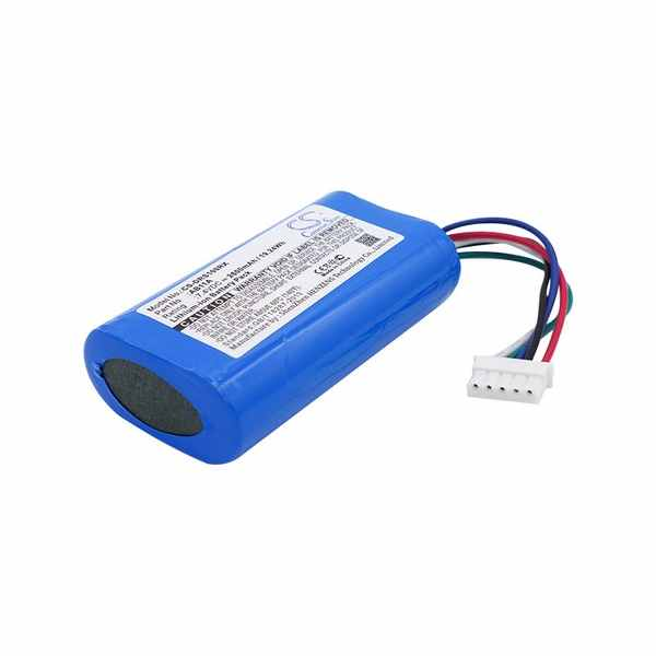 Replacement Battery Batteries For 3DR AB11A CS DRS100RX
