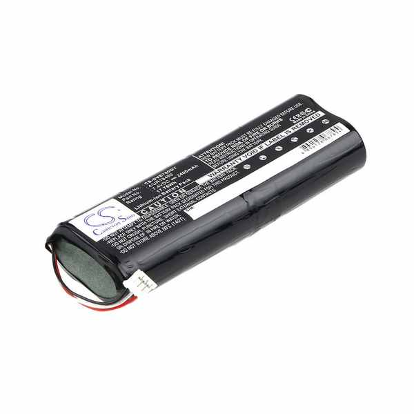 Replacement Battery Batteries For SONY 4-UR18490 CS DVE700DY