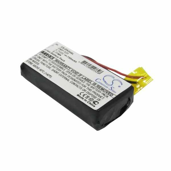 Replacement Battery Batteries For GATEWAY DMP X20 CS DX20SL