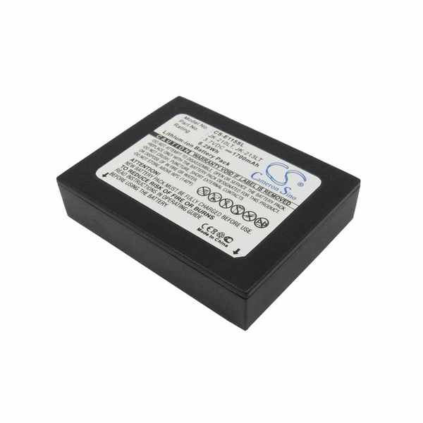 Replacement Battery Batteries For CASIO Cassiopeia E125 CSC CS E115SL