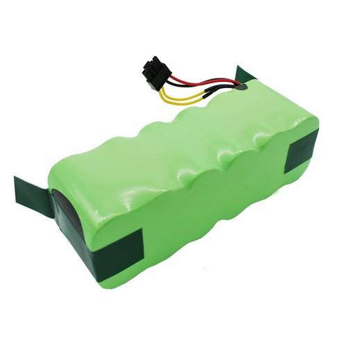 Batterie de remplacement pour Ecovacs Deebot CR120