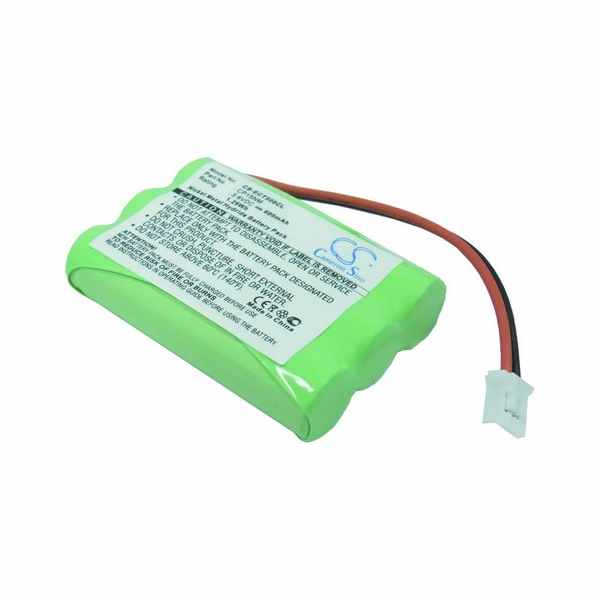 Replacement Battery Batteries For ERICSSON BC101272 CS ECT200CL