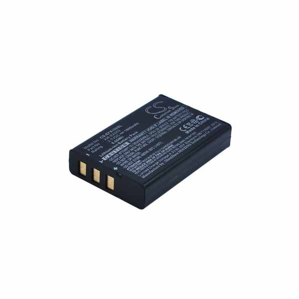 Replacement Battery Batteries For EXFO AXS 100 CS EFX100SL