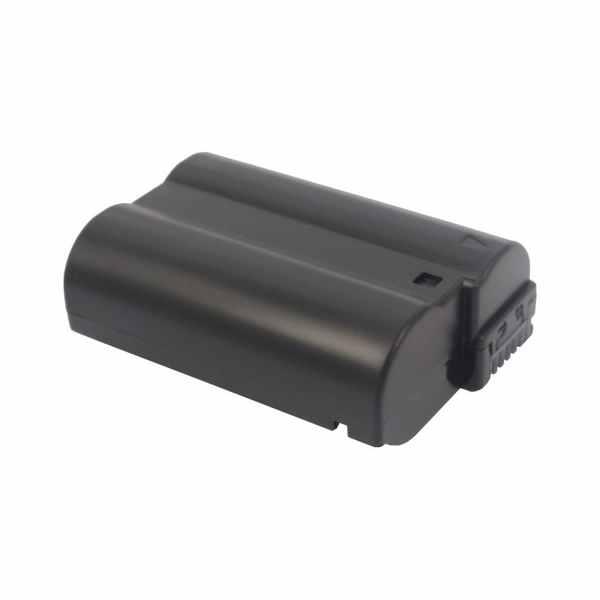 Replacement Battery Batteries For NIKON 1V1 CS ENEL15MC