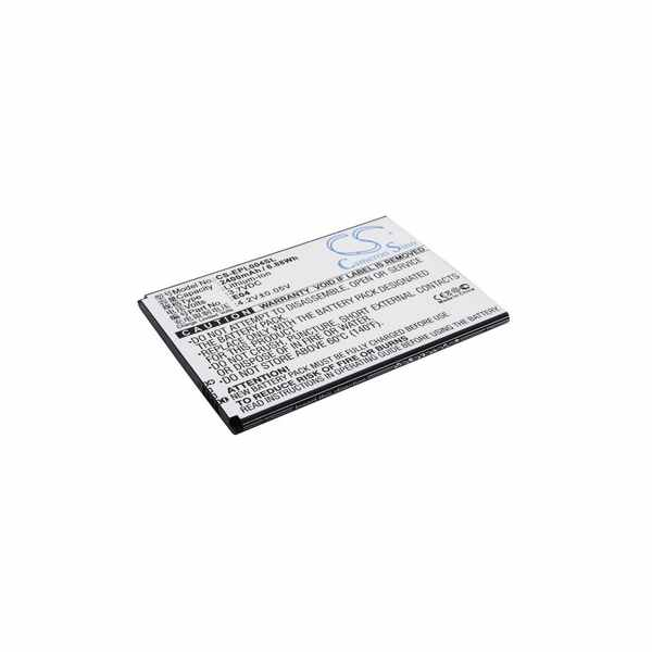 Replacement Battery For Bluboo X6