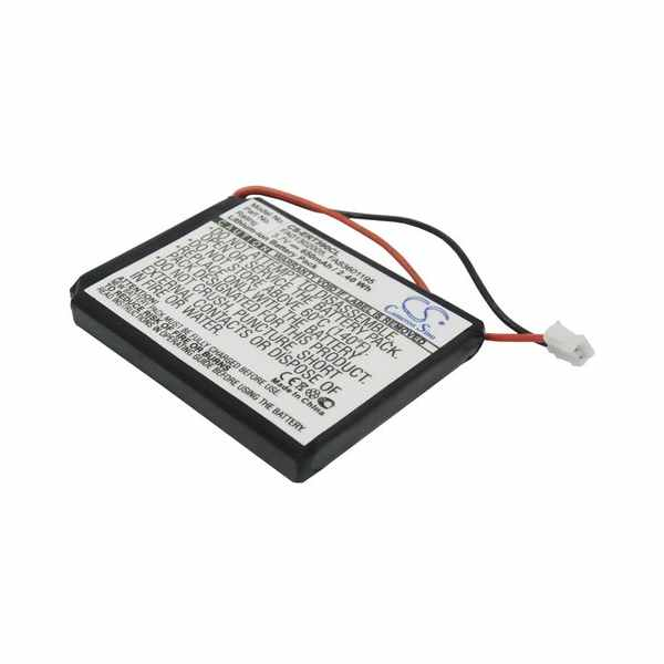 Replacement Battery For Innovaphone IP61