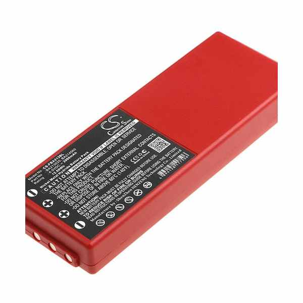 Replacement Battery Batteries For HBC 005 01 00466 CS FBA213BL