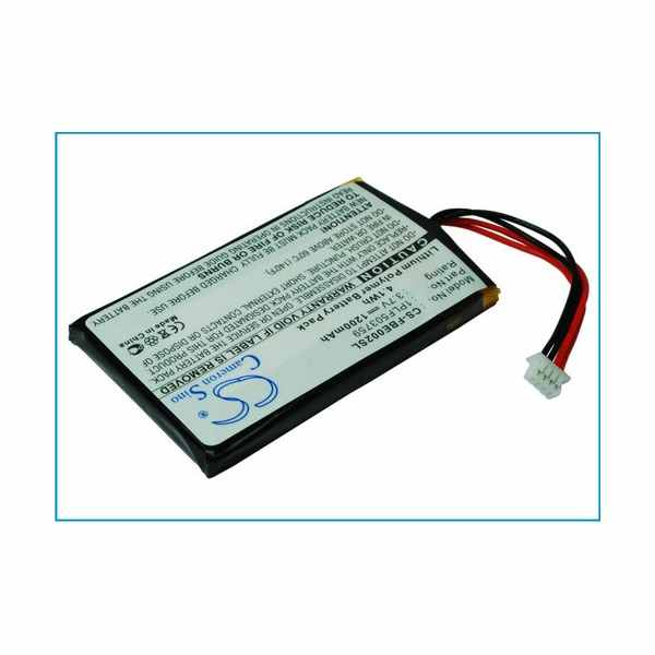 Replacement Battery Batteries For FITAGE 1PLF503759 CS FBE002SL