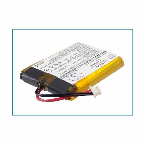 Replacement Battery Batteries For FITAGE KatharinadasGrobe CS FBE003SL