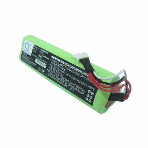 Replacement Battery For Fluke 3105035 3524222 Ti10 Ti-10 Ti-20