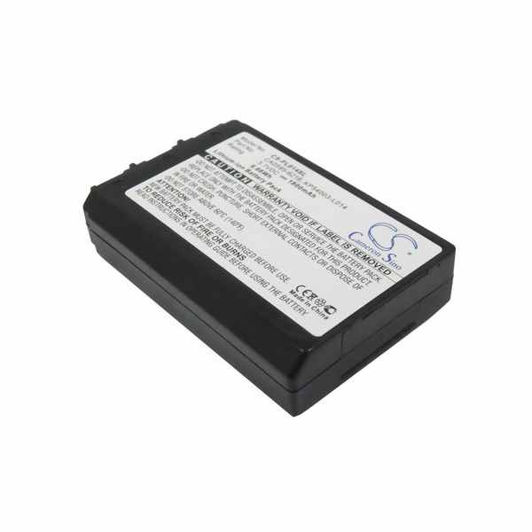 Replacement Battery Batteries For FUJITSU F400 CS FL014SL