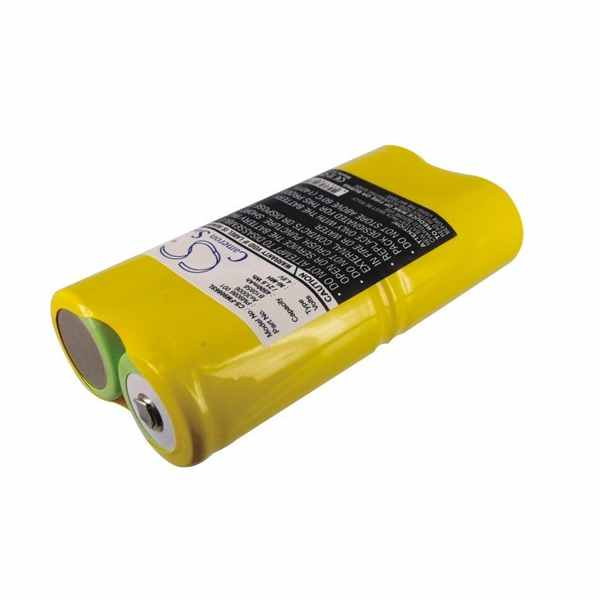 Replacement Battery For Fluke AS30006 B10858 PM9086 Scopemeter 105 105B 90B