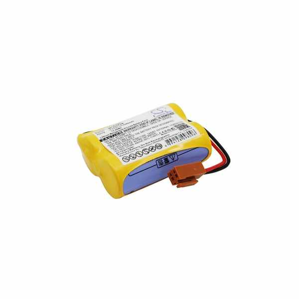 Replacement Battery For Panasonic BR-ACF2P BR-AGCF2P BR-AGCF2W