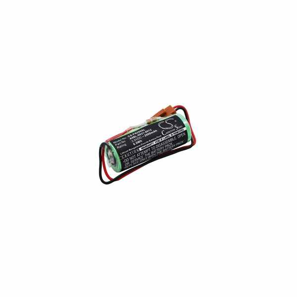 Replacement Battery For GG A02B-0200-K102 A98L-0031-0012 FANUC 0i-B 0i-D 0i-Mate-B