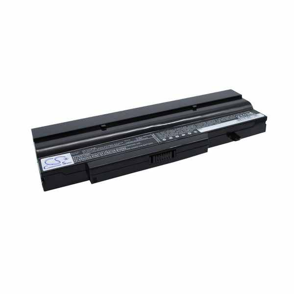 Replacement Battery Batteries For MEDION 0.4U50T.011 CS FU1720HB
