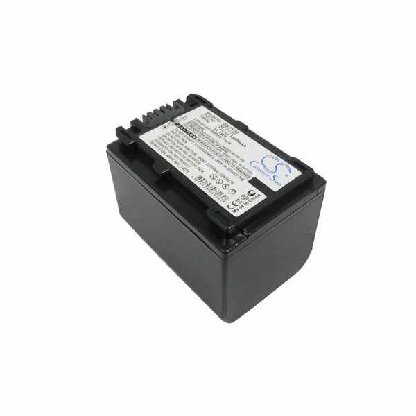 Replacement Battery Batteries For SONY HDR CX170 CS FV70