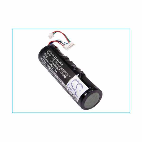 Replacement Battery For GARMIN 010-10806-0