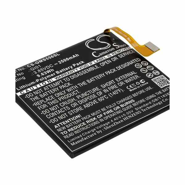 Replacement Battery Batteries For GIGASET GI01 CS GMS556SL