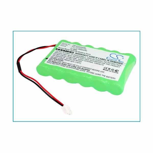 Replacement Battery Batteries For GRAETZ NA150D05C100 CS GTC850SL