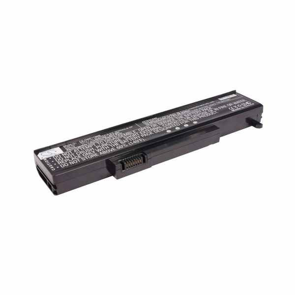 Replacement Battery Batteries For GATEWAY P 170X CS GWP170NB
