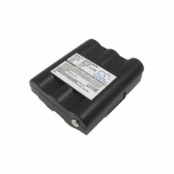 Replacement Battery Batteries For MIDLAND AVP7 CS GXT300TW
