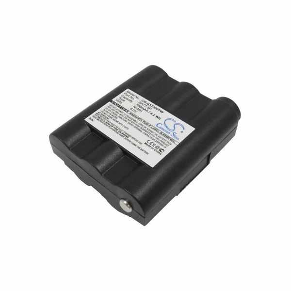 Replacement Battery Batteries For ALAN BATT 5R CS GXT300TW
