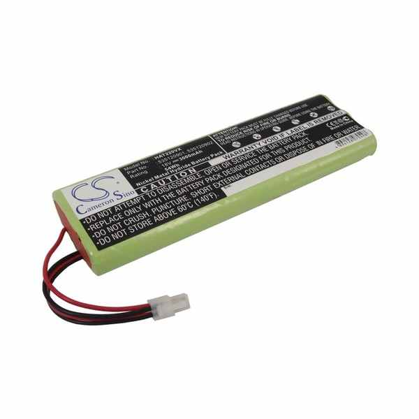Replacement Battery Batteries For HUSQVARNA 220AC CS HAT220VX