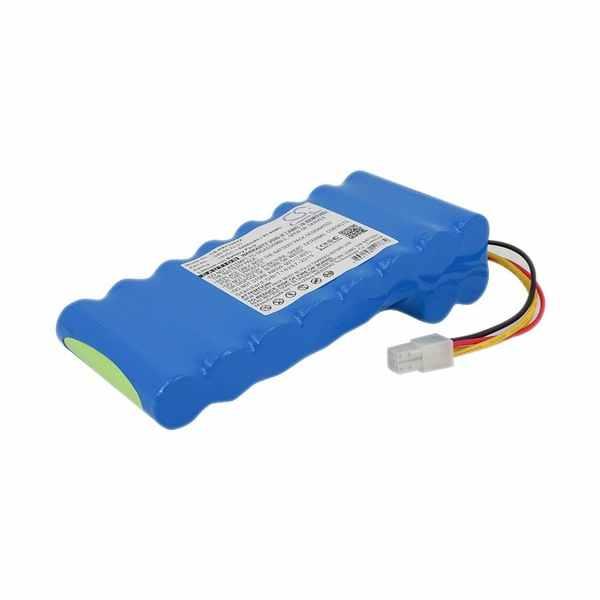 Replacement Battery Batteries For HUSQVARNA 5806833 01 CS HAT320VX