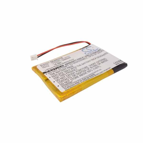 Replacement Battery Batteries For HAIER 805 01 NL CS HAT71TB