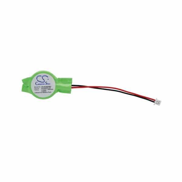 Replacement Battery Batteries For MSI 9S7 N01152 439 CS HCQ620BU