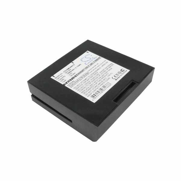 Replacement Battery Batteries For HME 400 CS HME400TS