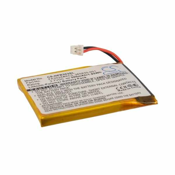 Replacement Battery Batteries For HP 365830 001 CS HPB303SL